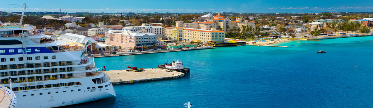 C&O Travel Caribbean cruises