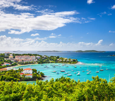 Oost Caribbean cruises