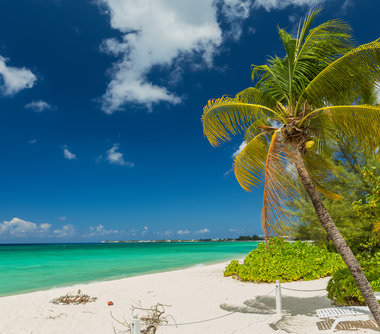 West Caribbean cruises Jamaica Grand Cayman en Mexico